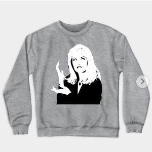 Twin Peaks Laura Palmer Pullover Sweatshirt